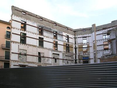 Berühmt Abriss Berlin - NAPA GmbH   Abbruch, Rückbau, Entkernung in Berlin VP03