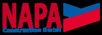 NAPA Construction und Service GmbH – Dienstleister für Berlin › NAPA Unternehmensgruppe Logo